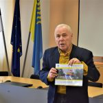 Проект «Музея «PRO мусор» был презентован в Эстонии