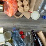 Переработка и сортировка мусора
