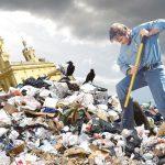 Свалки в России и Куда отправляется мусор?
